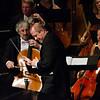 Opera Gala. Conductor Carlo Montanaro.
