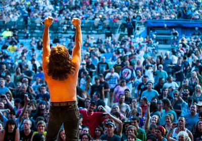 KC/DC at Dream Concert 07.13.13