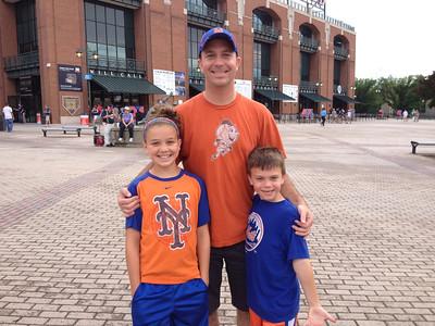 June 18 - Mets at Braves (Wheeler Debut)