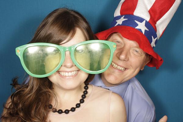 Christopher and Lauren Graham 06.29.13