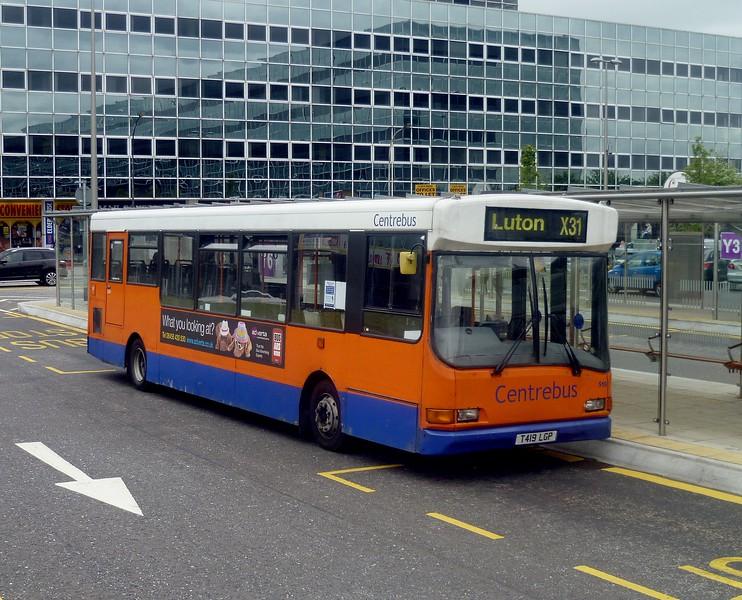 Centrebus T419LGP