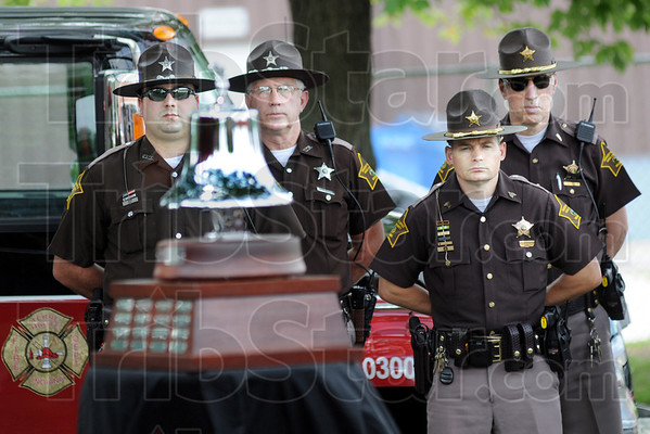 Sheriff detail
