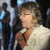 Carol Stevens retires