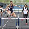 Final hurdle