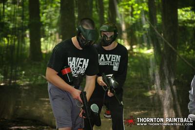 Strath Haven Wrestling
