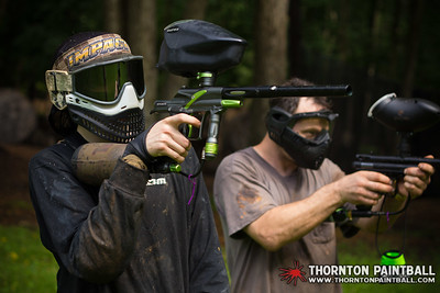 Thornton Paintball - 6/30/2013 4:30 PM