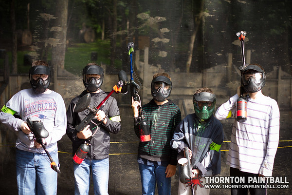 Thornton Paintball - 6/30/2013 4:40 PM