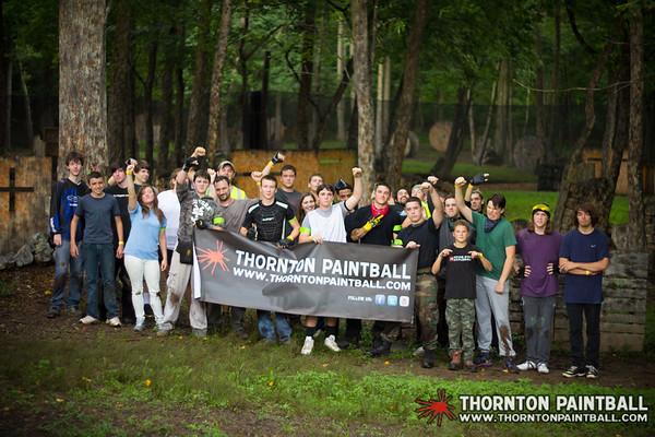 Thornton Paintball - 6/30/2013 1:50 PM
