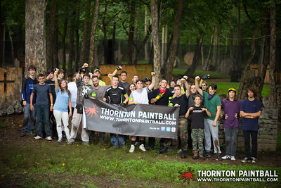 Thornton Paintball - 6/30/2013 1:50 PM