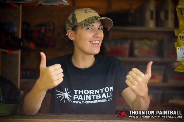 Thornton Paintball - 6/30/2013 5:01 PM