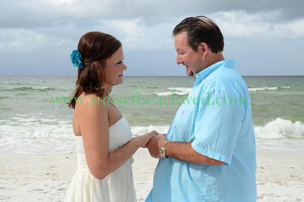 Gregg and Rachel