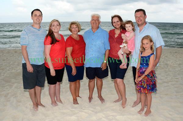 Loggins Family