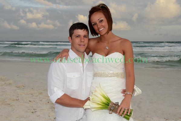 Nick and Kelbie