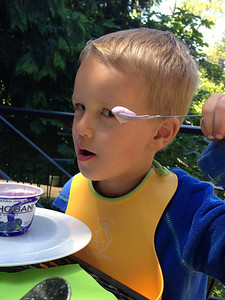 Cmon yogurt, make my day.