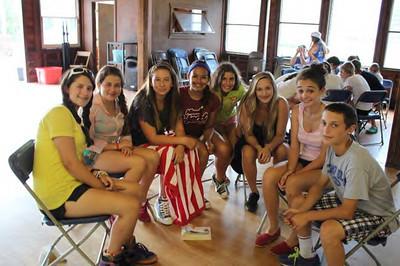 Kate Summer Camp 2013