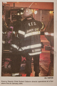 1st Responder Newspaper - March 2013