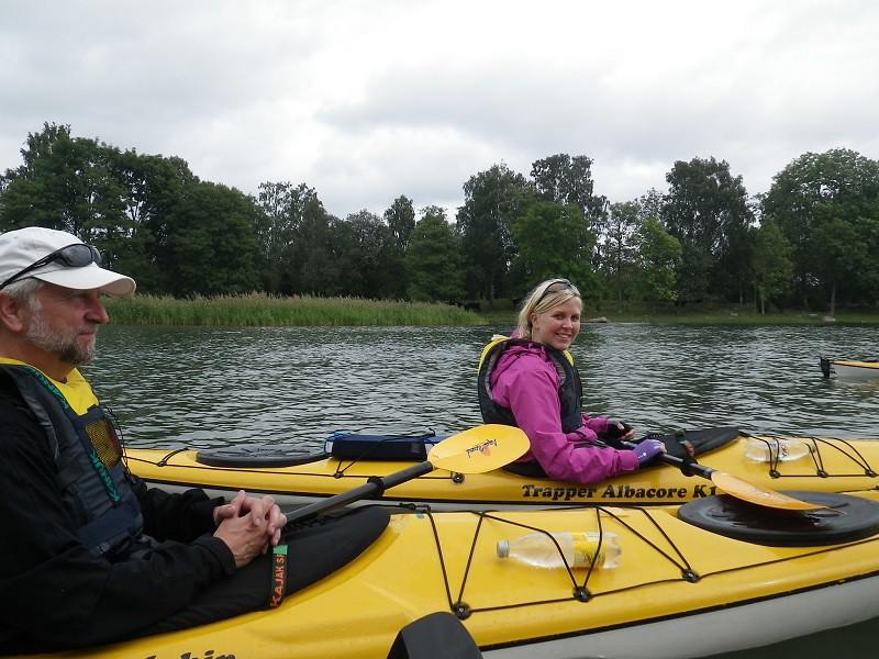 Morten & Helen