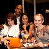 0240 Kathryn Salvador, Tony Eason, Barbra Bright, Marianna Maxwell
