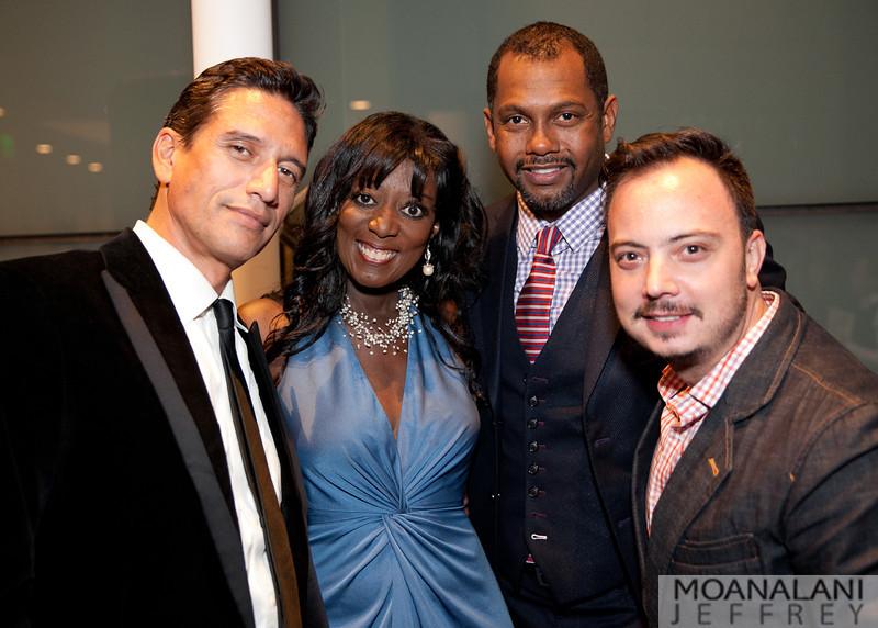 0267 Sergio Viana, Dr. Sonia Bell, Markus Watson, Mauricio Garcia