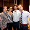 0321 Doug Baum, Kara Wilkes, Justin VanWilkes, Nathan Marks