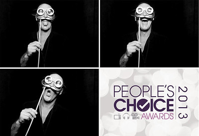 LA 2013-01-09 People's Choice Awards