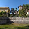 Lancut Castle and Park & Rzeszow august 2013