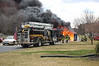 Landisville 3-27-13 : Landisville All Hands at 113 West Weymouth Rd. on 3-27-13. Photos by Chris Tompkins