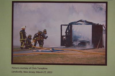NJ Division of Fire Safety - FD Participation Addendum - 2013