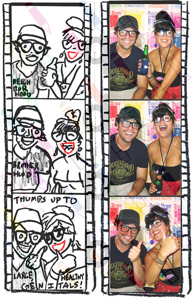 """<a href= """"http://quickdrawphotobooth.smugmug.com/Other/larry/29992035_TXNPtw#!i=2578803803&k=rsG79jZ&lb=1&s=A"""" target=""""_blank""""> CLICK HERE TO BUY PRINTS</a><p> Then click on shopping cart at top of page."""