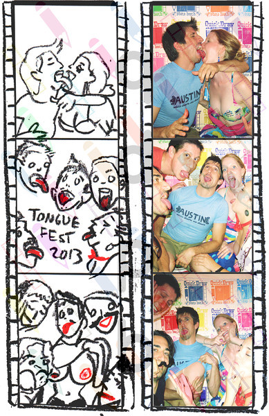 """<a href= """"http://quickdrawphotobooth.smugmug.com/Other/larry/29992035_TXNPtw#!i=2578811739&k=LzKTSzb&lb=1&s=A"""" target=""""_blank""""> CLICK HERE TO BUY PRINTS</a><p> Then click on shopping cart at top of page."""