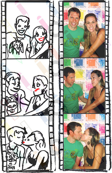 """<a href= """"http://quickdrawphotobooth.smugmug.com/Other/larry/29992035_TXNPtw#!i=2578808728&k=z2Drfrd&lb=1&s=A"""" target=""""_blank""""> CLICK HERE TO BUY PRINTS</a><p> Then click on shopping cart at top of page."""