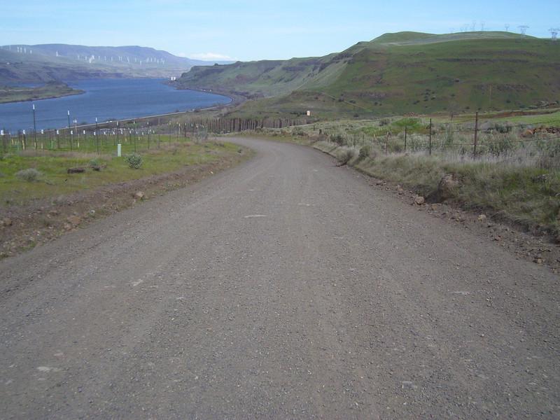 Moody Road again