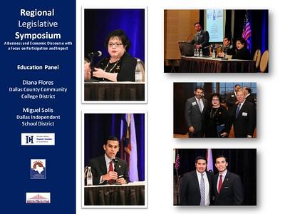 Legislative Symposium 2013