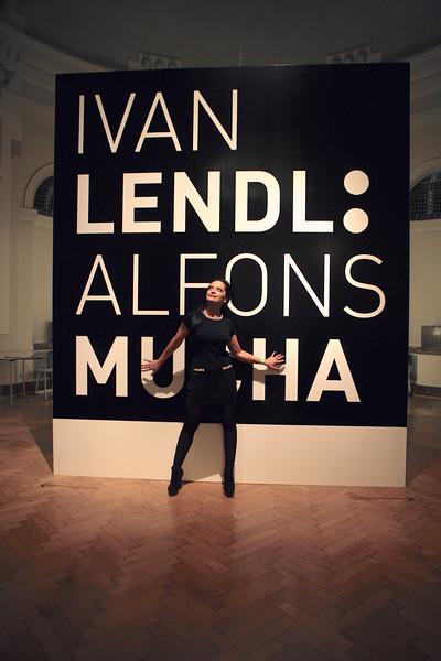 09-10 Lendl Mucha - Lucie Bila