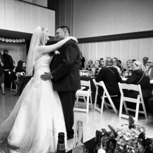 Leonard & Danica Wedding