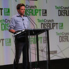Live from TechCrunch Disrupt HackDisrupt