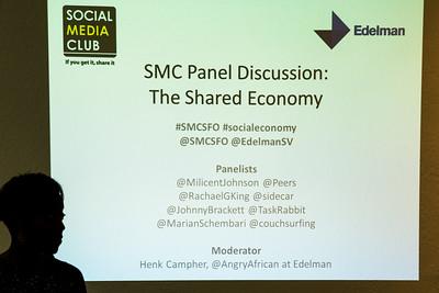 Social Citizen Economy Panel Discussion @sfmcsfo #socialeconomy