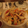 Yummy Dungeness crab