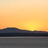 Sunset Hill Park sunset