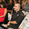 2333.jpg (front seat middle) Chef Marc Forgione, Matthew Fleck