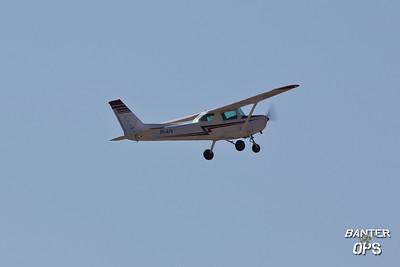 Cessna 152 9H-AFV