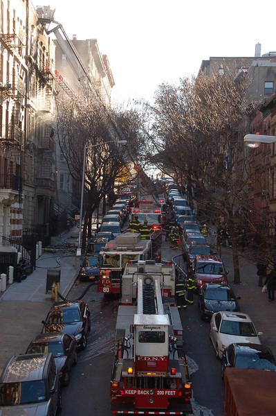 Manhattan 11-24-13