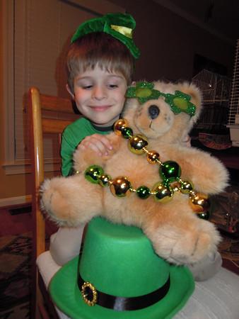 2013 03 St Patricks Day