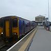 First Great Western 150261 Swindon