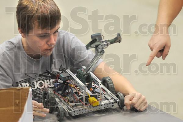 Robo repair