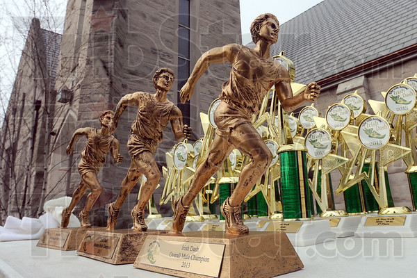 Dash trophies