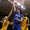 NCAA College Basketball: Iowa vs Indiana State NIT