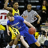 NIT Indiana St Iowa Basketball