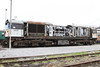 29 March 2013 :: 58017 At Eastleigh
