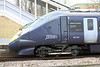 """26 March 2013 :: """"Javelin"""" 395009 named Rebecca Adlington at Canterbury West"""